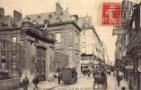PARIS La Bibliothèque Nationale Et La Rue Des Petits-Champs - Arrondissement: 01