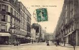 PARIS Rue De Courcelles - District 17