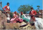 PARAGUAY SALTO DEL CHOLOLO OHL TARJETA POSTAL SIN CIRCULAR - Paraguay