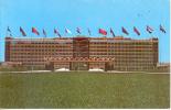 PARAGUAY ASUNCION HOSPITALCENTRAL OHL - Paraguay