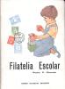 FILATELIA ESCOLAR PEDRO P. RINAUDO MUNDO FILATELICO EDICIONES AÑO 1972 123 PAGINAS - Tematica