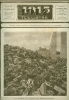 Boortmeerbeek Flandre Yser - Origineel Knipsel (46) Uit Tijdschrift 1914 1915 Illustré - Oorlog Soldat Allemand Soldaat - Boortmeerbeek