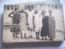 Africa Afrika Congo Nice Women - Congo - Kinshasa (ex-Zaïre)