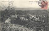Ardèche- Vue Générale De Fons. - France
