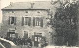 Ardèche- Gluiras -Hôtel Vinson. - France
