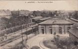ASNIERES      VUE  GENERALE  DE LA GARE - Asnieres Sur Seine
