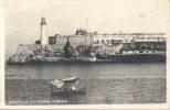 CUBA HABANA CASTILLO DEL MORRO OHL - Postkaarten