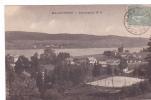 19782 MALBUISSON - Panorama No 3 .Faivre Locca Pontarlier - Terrain De Tenis