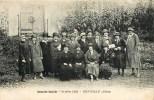 """94 - GENTILLY - OCTOBRE 1926 - """" LA SEMAINE SOCIALE """" - Gentilly"""