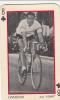 Sports - Cyclisme - Carte à Jouer - Gismondi - Cycling
