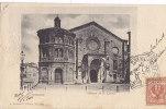 D194- Cremona  - F.p. Viaggiata 1901 - Cremona