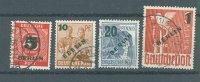 Berlijn  N° 42/50  Aan 15% Cote Yvert 2003          0 - Gebraucht