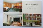 46 / Lot - Figeac - Hotel Moderne - Figeac
