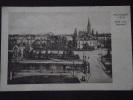 MULHOUSE (MULHAUSEN, Haut-Rhin) - Vue De La Gare (Blick Vom Bahnhof) - Correspondance Du 12 Janvier 1919 - Mulhouse