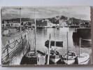 (50) - CHERBOURG - L´EPI - L´AVANT PORT ET LA MONTAGNE DU ROULE - Cherbourg