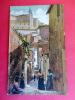 Italy > Marche > Urbino   Saint John Stairs   Ca 1910 -----   ---- Ref  379 - Urbino