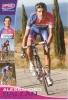 2371/A/FG/12 - SPORT - CICLISMO - ALESSANDRO BALLAN (LAMPRE) - Autografata - Cyclisme