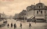 51 REIMS - Place Drouet D'Erlon - Reims
