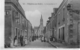 Villedieu Sur Indre La Grande Rue N 1 - Non Classificati