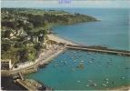 CPSM  10X15 De BINIC   (22)  - Ports Bretons - N° 8 - Binic