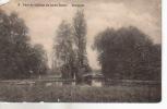 Waregem Parc Du Château Du Barin Casier ( Staat Zie Scan !!! ) - Waregem