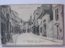 (52) - CHAUMONT - RUE DE BUXEREUILLES - ANIMEE - 1916 - Chaumont