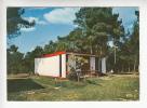 LAGRAULET DU GERS (32) Village De Vacances PTT Armagnac, Un Bungalow  - CPSM (1978) GF Peu Fréquente N° 0190  (Gers) - Other Municipalities