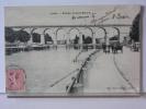 (53) - LAVAL - VIADUC ET QUAI BEATRIX - ANIMEE - 1906 - Laval