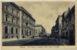 PA 600127Palermo – Via Cavour E Palazzo Della Banca D'Italia - Palermo