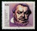 CENTENAIRE DE HEINRICH GEORGE 1993 - NEUF ** - YT 1520 - MI 1689 - [7] Federal Republic