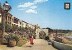 SPAIN - AK 103874 Roda De Bara - Roc San Cayetano - Tarragona