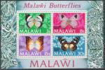 Malawi Y/T Blok 30 (**) - Malawi (1964-...)