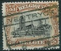 VERTRYCK   23.XII.1922 - Bahnwesen