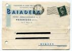 CARTOLINA FORMATO GRANDE COMMERCIALE CALZATURE PARABIAGO MILANO ANNO 1941 - Milano