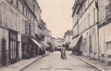 16 -- BARBEZIEUX -- Rue Victor Hugo - Autres Communes