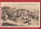 P0421 Panorama Jerusalem Mit Einzug Christi.Christus.Gelaufen Circulé En 1913. - Palestine