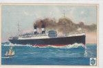 SS Colombo  -  NGI    (120119) - Comercio