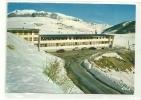 CPM VALBERG(06)18/3/80-école Des Neiges-grand Format - Sonstige Gemeinden