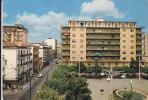 Battipaglia-piazza Madonnina-viaggiata - Battipaglia