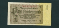 1  MARCO  TEDESCO -   Terzo  Reich  -   Anno  1937 - Ohne Zuordnung