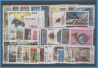 ITALIA -  Annata Completa 1989  NUOVA - Full Years