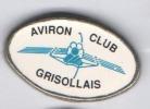 Aviron Club Grisollais , Grisolles , Tarn Et Garonne - Roeisport