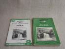 Guide Michelin Jura Avec Atlas Touristique 1947. Voir Photos. - Michelin (guides)