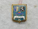 YSER   - AVISO DRAGUEUR   insigne marine