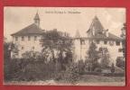 P0468 Schloss Kyburg Bei Winterthur. Cachet Linaire Elgg 1910. - ZH Zurich