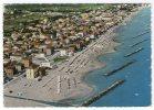 VISERBA (RIMINI) - Veduta Aerea. Viaggiata 1960 - Rimini