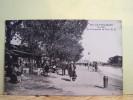 LE POULIGUEN (LOIRE ATLANTIQUE) LA PROMENADE DU PORT.   1911J - Le Pouliguen