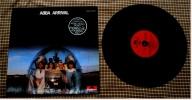 LP  ABBA ARRIVAL  -  2344 058 Polydor  -  Von 1976 - Disco, Pop