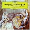 LP Spanische Gitarrenmusik Aus 5 Jahrhunderten - Narciso Yepes  -  Deutsche Grammophon 139365  -  Ca. 1985 - Vinyl-Schallplatten