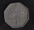 IRAQ - 250 FILS  1980 COIN - GOOD - Iraq